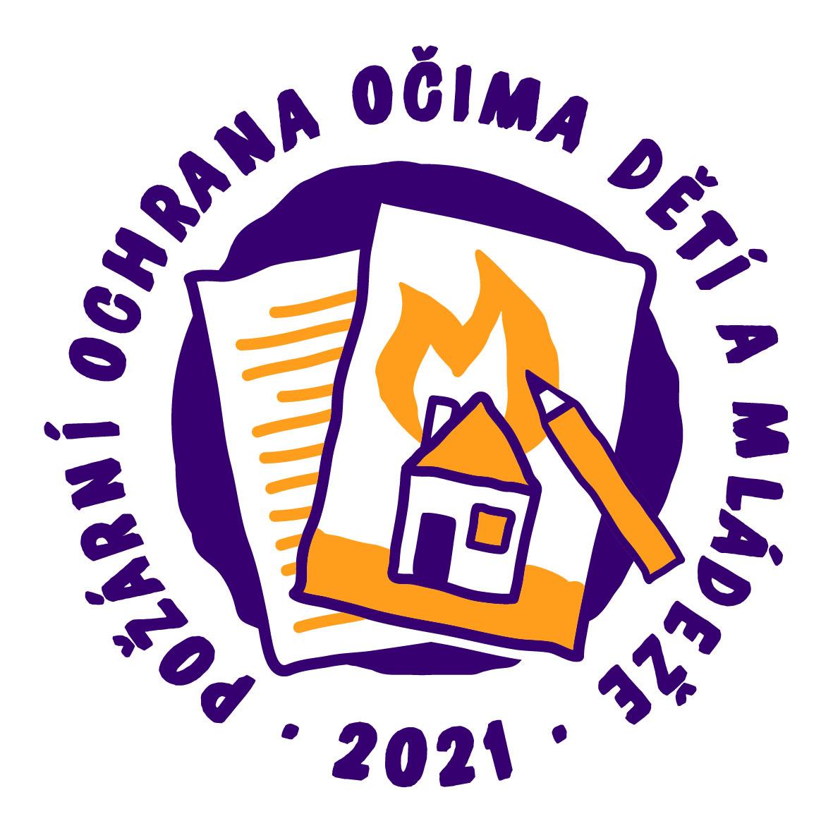 Požární ochrana očima dětí a mládeže + GDPR