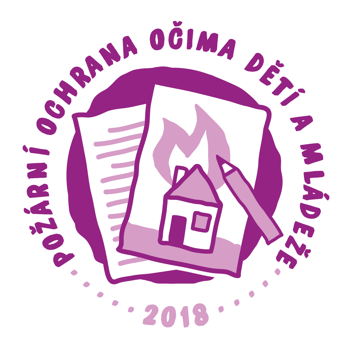 logo pood 2018 barva