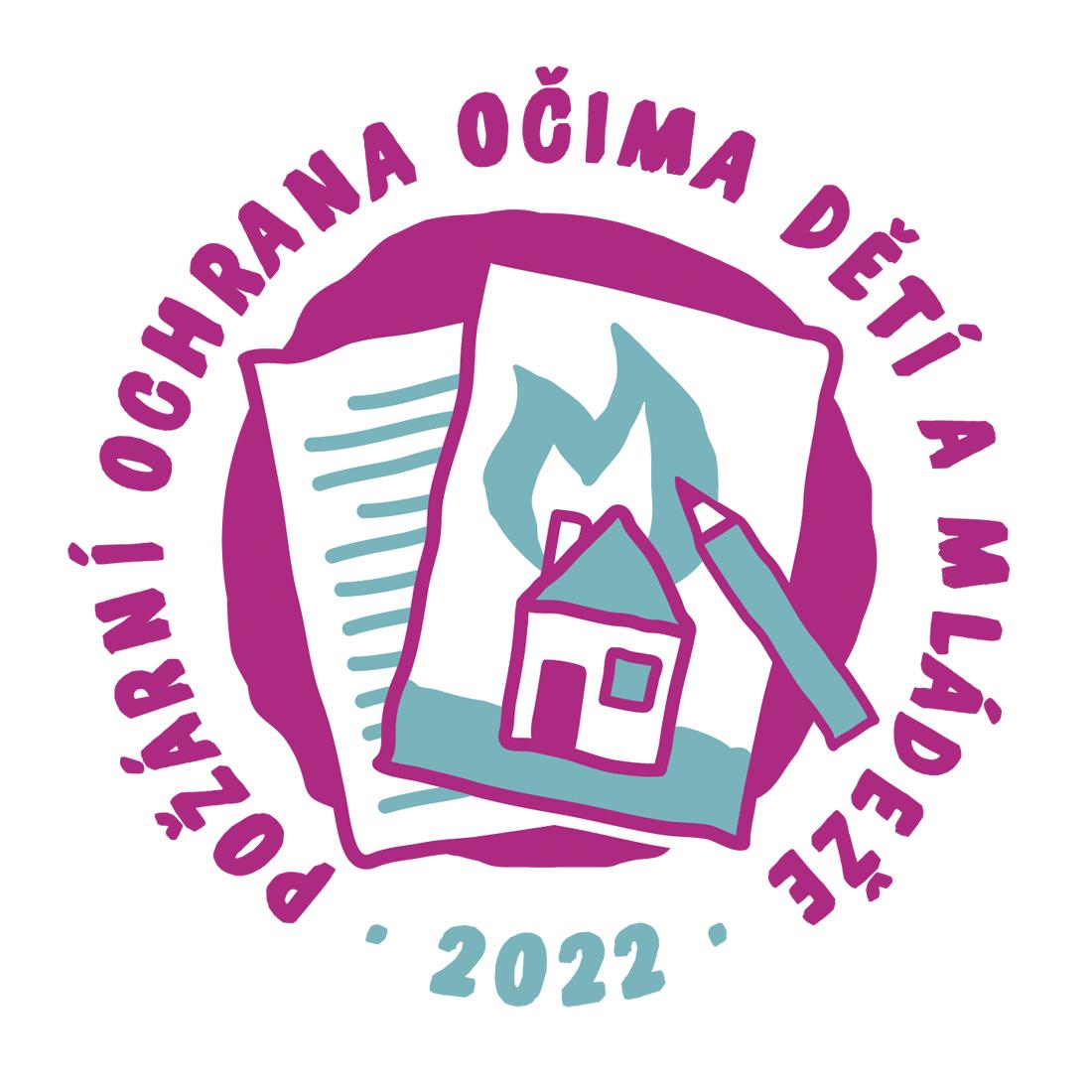 Požární ochrana očima dětí a mládeže 2022