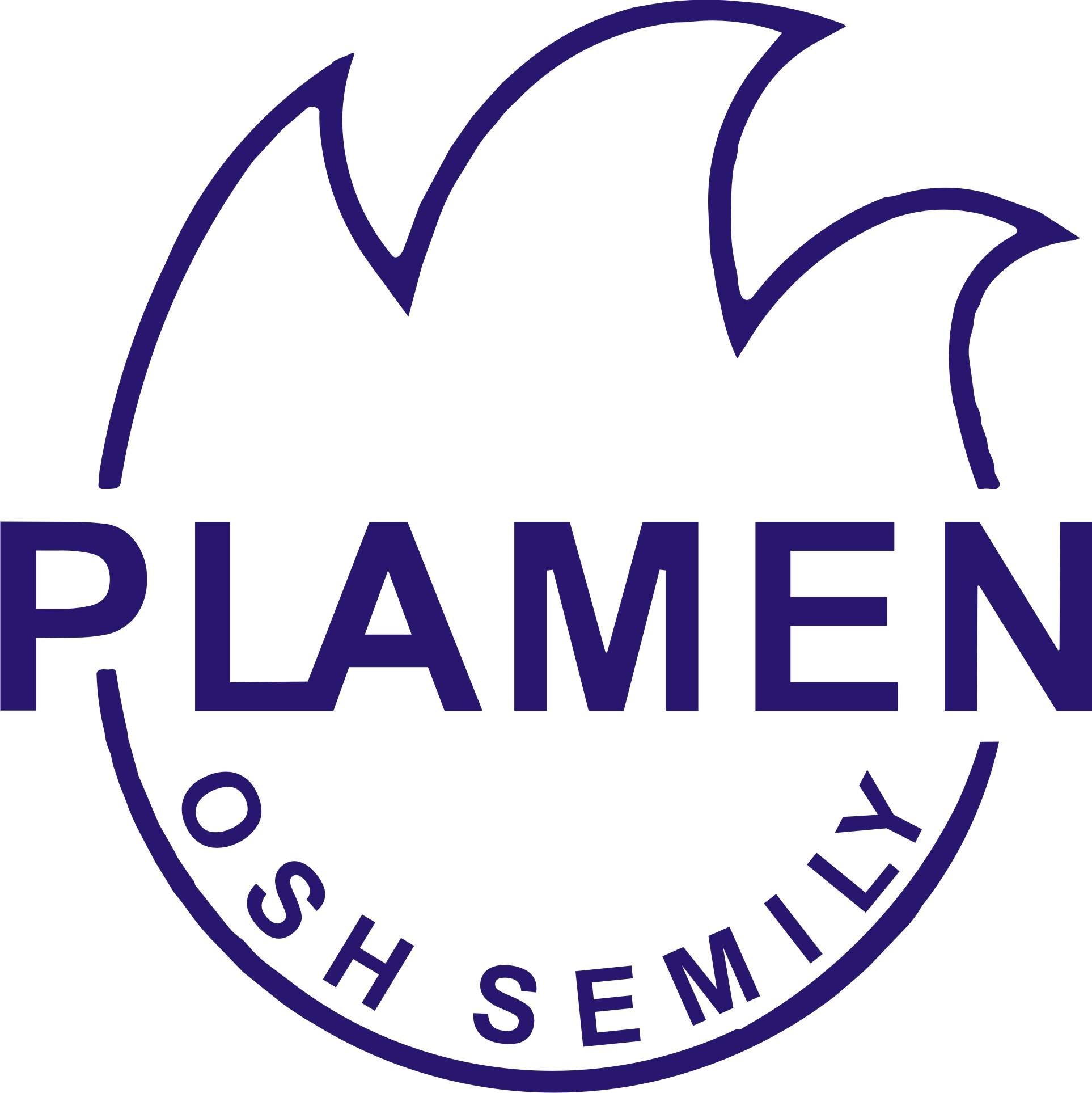 plamen logo